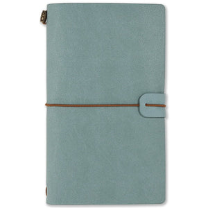 Journal Voyager - Light Blue-Nook and Cranny - 2019 REI National Gift Store of the Year