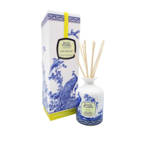 Julie Clarke - Malabar Lemongrass & Ginger Diffuser-Nook and Cranny - 2019 REI National Gift Store of the Year
