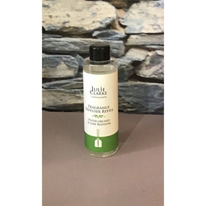 Julie Clarke - Water Orchid & Lime Blossom Diffuser Refill-Nook and Cranny - 2019 REI National Gift Store of the Year