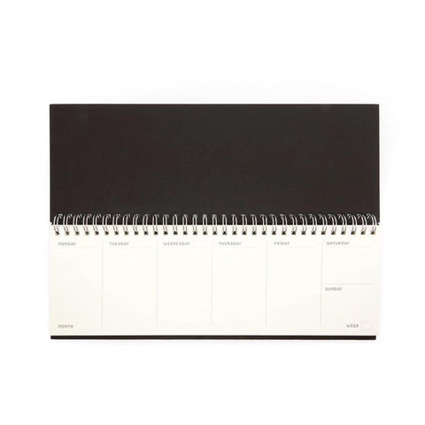 Keyboard Calendar-Nook and Cranny - 2019 REI National Gift Store of the Year