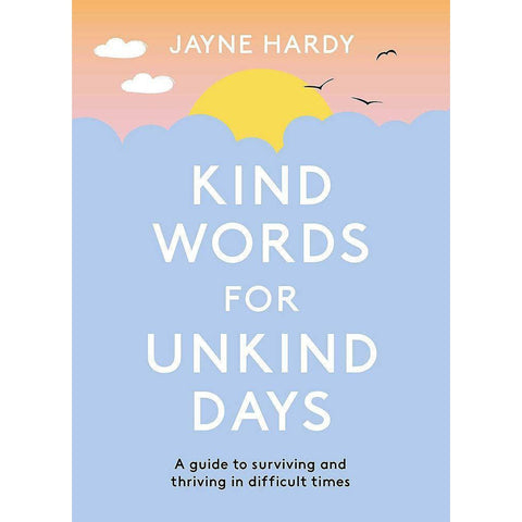 Kind Words For Unkind Days-Nook and Cranny - 2019 REI National Gift Store of the Year