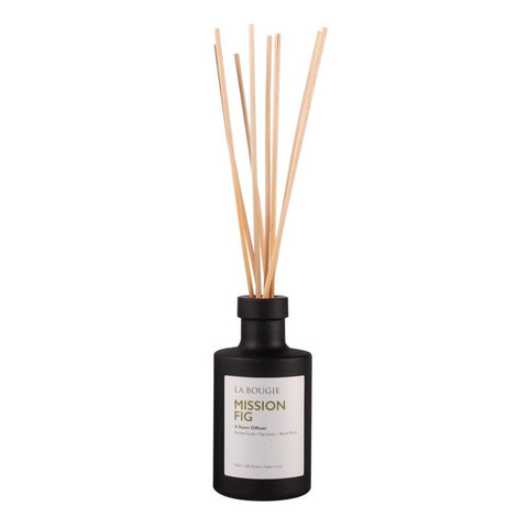 La Bougie - Mission Fig Room Diffuser-Nook & Cranny Gift Store-2019 National Gift Store Of The Year-Ireland-Gift Shop