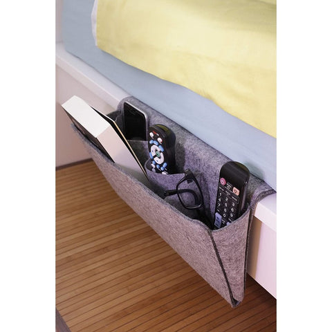 Large Felt Bedside Storage Caddy-Nook and Cranny - 2019 REI National Gift Store of the Year