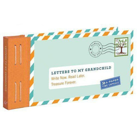 Letters to my Grandchild-Nook and Cranny - 2019 REI National Gift Store of the Year
