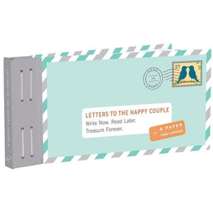 Letters to the Happy Couple-Nook & Cranny Gift Store-2019 National Gift Store Of The Year-Ireland-Gift Shop