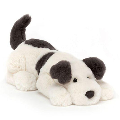 Little Dashing Dog by Jellycat-Nook and Cranny - 2019 REI National Gift Store of the Year
