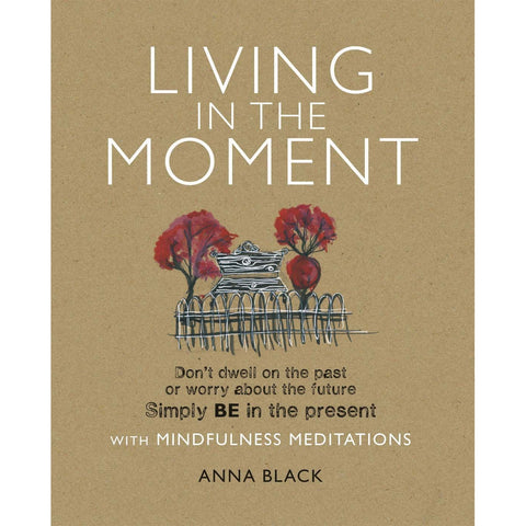 Living in the moment book-Nook and Cranny - 2019 REI National Gift Store of the Year