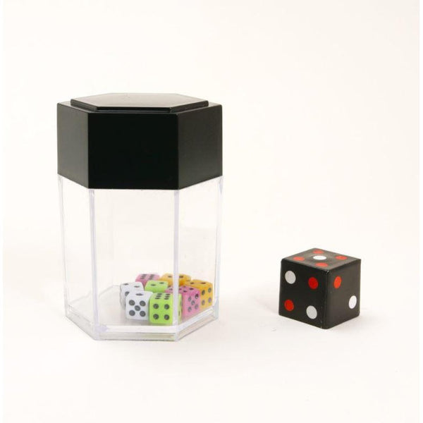 Magic Trick - Exploding Dice-Nook & Cranny Gift Store-2019 National Gift Store Of The Year-Ireland-Gift Shop