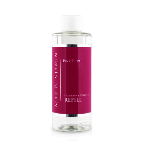 Max Benjamin - Pink Pepper Diffuser Refill-Nook & Cranny Gift Store-2019 National Gift Store Of The Year-Ireland-Gift Shop