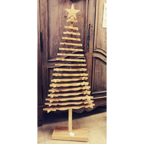 Minimalist Large Solid Wooden Tree-Nook and Cranny - 2019 REI National Gift Store of the Year