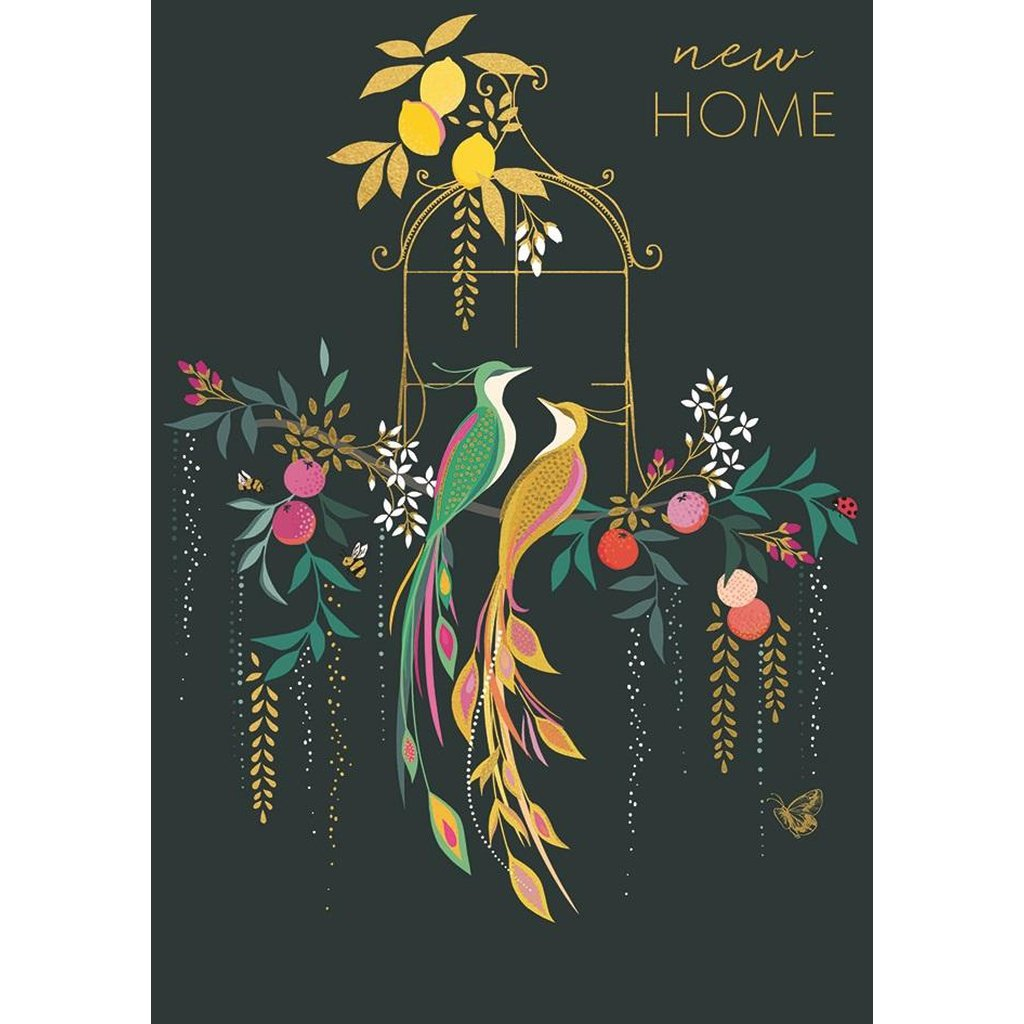 New Home - Two Birds - Card-Nook and Cranny - 2019 REI National Gift Store of the Year