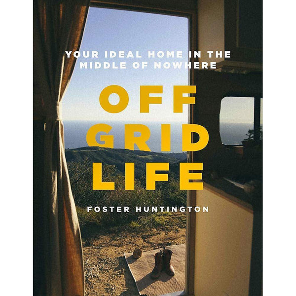 Off Grid Life-Nook and Cranny - 2019 REI National Gift Store of the Year