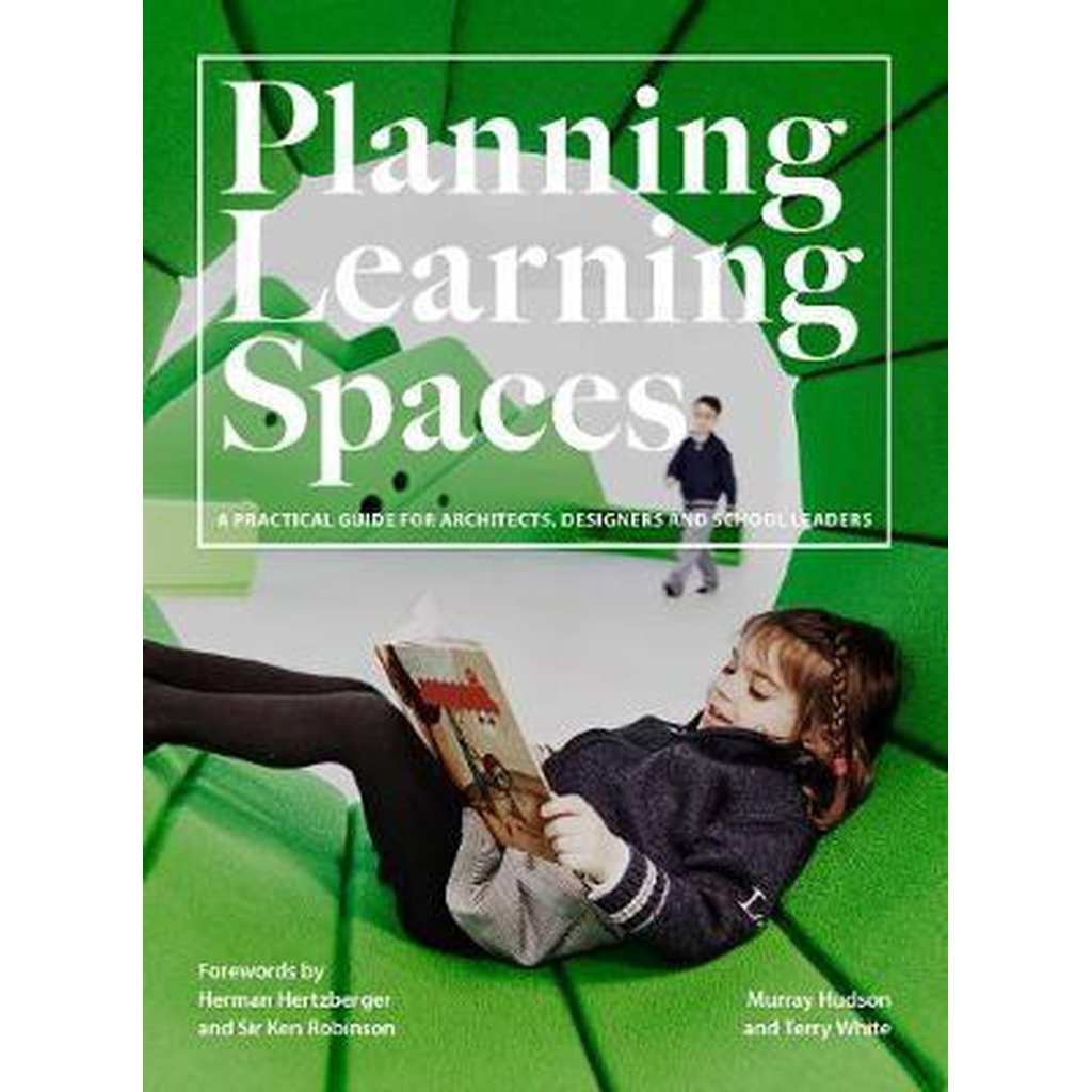 Planning Learning Spaces - Book-Nook and Cranny - 2019 REI National Gift Store of the Year
