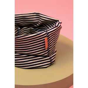 Multiway Band Stripe - Navy-Nook & Cranny Gift Store-2019 National Gift Store Of The Year-Ireland-Gift Shop