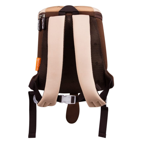 Puppy Toddler Backpack - Soft Shell-Nook and Cranny - 2019 REI National Gift Store of the Year