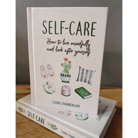 Self-Care Hardback book-Nook and Cranny - 2019 REI National Gift Store of the Year
