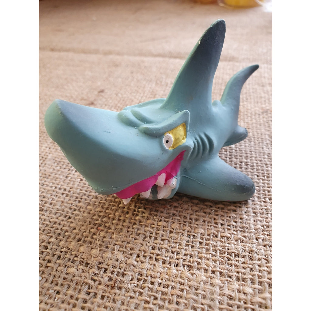 Shark Rubber Duckie-Nook & Cranny Gift Store-2019 National Gift Store Of The Year-Ireland-Gift Shop