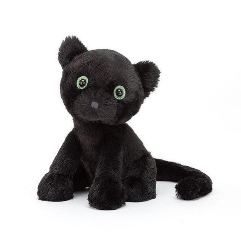 Starry-Eyed Kitten by Jellycat-Nook and Cranny - 2019 REI National Gift Store of the Year