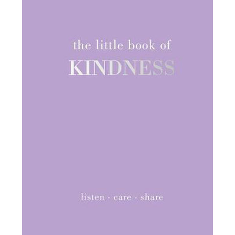 The Little Book of Kindness-Nook and Cranny - 2019 REI National Gift Store of the Year