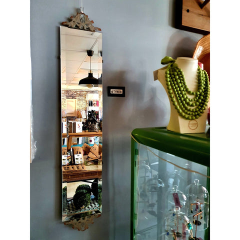 Thin Decorative Wall Mirror-Nook and Cranny - 2019 REI National Gift Store of the Year