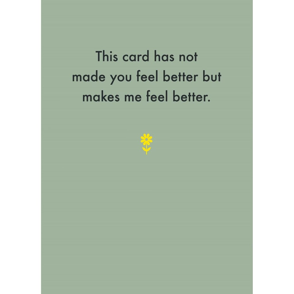 This card has not made you feel better...card-Nook and Cranny - 2019 REI National Gift Store of the Year