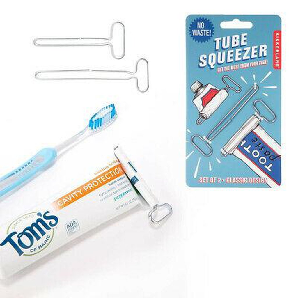 Tube Squeezer Keys-Nook & Cranny Gift Store-2019 National Gift Store Of The Year-Ireland-Gift Shop
