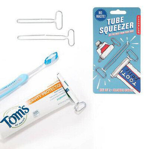 Tube Squeezer Keys-Nook and Cranny - 2019 REI National Gift Store of the Year