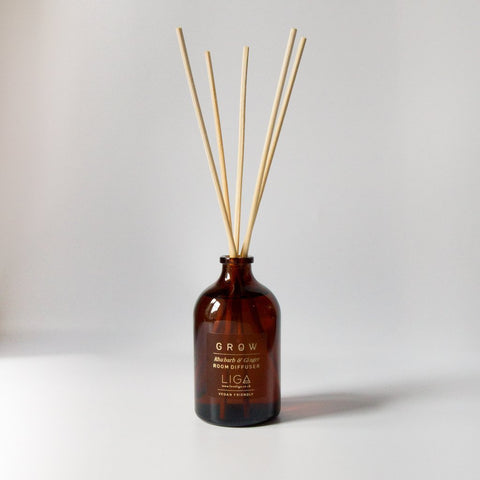 Vegan Home Fragrance Diffuser - part of the GROW collection-Nook & Cranny Gift Store-2019 National Gift Store Of The Year-Ireland-Gift Shop