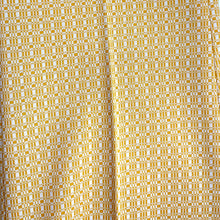 Load image into Gallery viewer, Vintage 70's Deadstock Lady Lee Yellow Patterned Pants