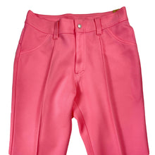 Load image into Gallery viewer, Vintage Deadstock Prior Westerns Neon Pink Pants