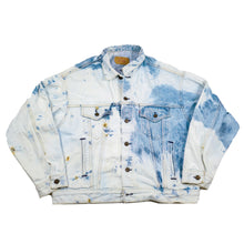 Load image into Gallery viewer, 1980's Levi's Bleach Wash Jean Jacket