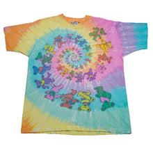 Load image into Gallery viewer, Vintage 1989 Original Grateful Dead Band Tee