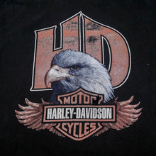 Load image into Gallery viewer, Harley-Davidson Motorcycles Eagle Tee