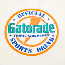 Load image into Gallery viewer, Vintage Gatorade Tee