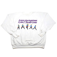 Load image into Gallery viewer, 1985 Bruce Springsteen and the E Street Band Sweatshirt