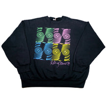 Load image into Gallery viewer, 1989 Rolling Stones Sweatshirt