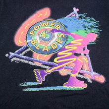 Load image into Gallery viewer, Power Blades Vintage Tee