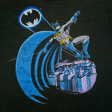 Load image into Gallery viewer, RARE 1986 Batman Tee