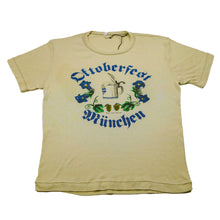 Load image into Gallery viewer, Vintage Oktoberfest München Tee