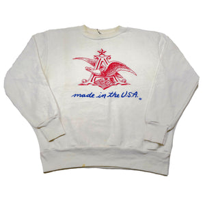 Vintage Made in the USA Eagle Sweatshirt