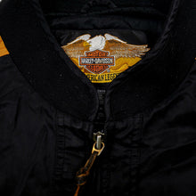 Load image into Gallery viewer, Harley-Davidson Motorcycles Jacket