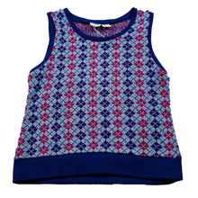 Load image into Gallery viewer, Blue Prior Westerns Women's Tank Top
