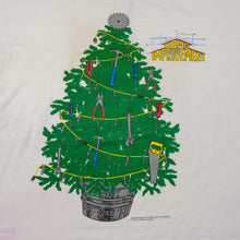 Load image into Gallery viewer, 90's Home Improvement Christmas Edition Graphic Tee