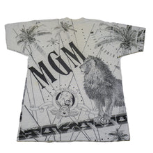 Load image into Gallery viewer, Vintage MGM Studios Tee