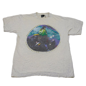 1996 The Who Quadrophenia at MSG Tee