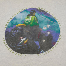Load image into Gallery viewer, 1996 The Who Quadrophenia at MSG Tee