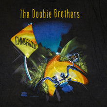 Load image into Gallery viewer, 1991 The Doobie Brothers Brotherhood Tour Tee