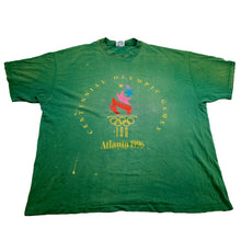 Load image into Gallery viewer, Atlanta 1996 Champion Sportswear Tee