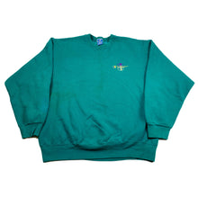 Load image into Gallery viewer, Vintage Teal Champion Sweatshirt