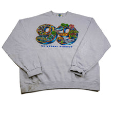 Load image into Gallery viewer, Vintage 1999 Universal Studios Sweatshirt